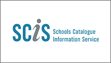 SCIS logo - Schools Catalogue Information Service