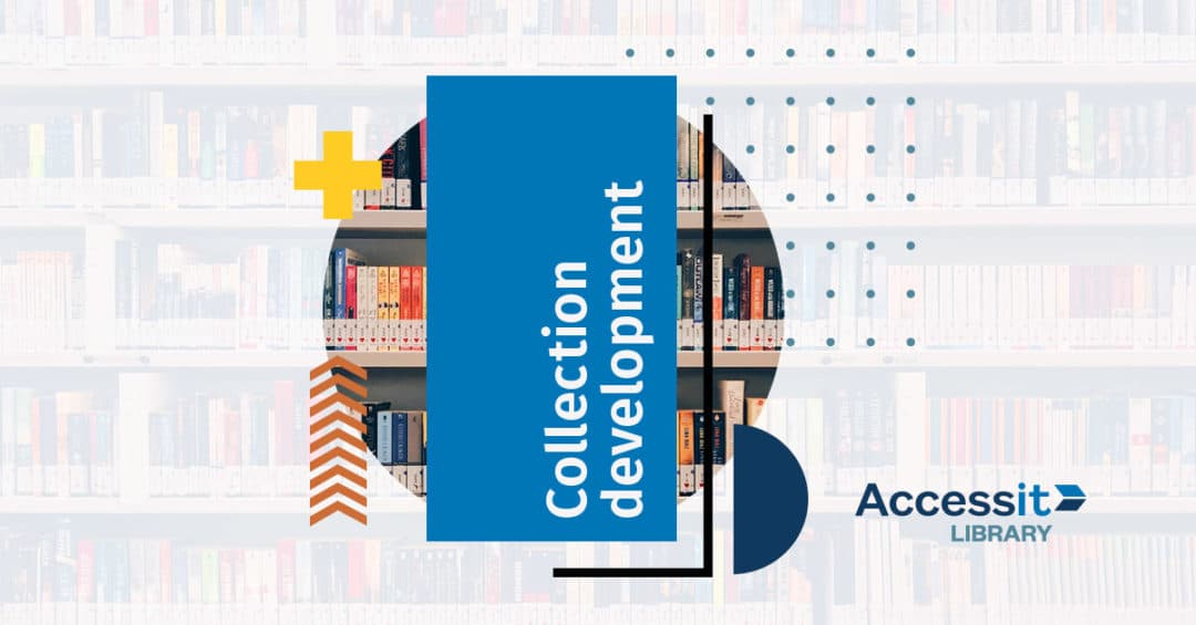 How to approach collection development in school libraries