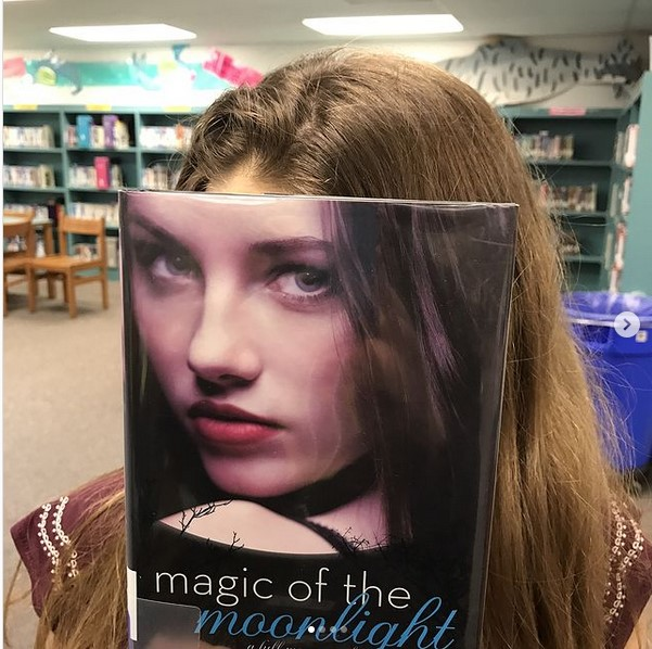Daring Librarian Insta