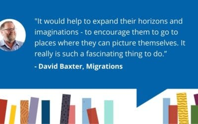 Accessit Team Talk – David – Migrations