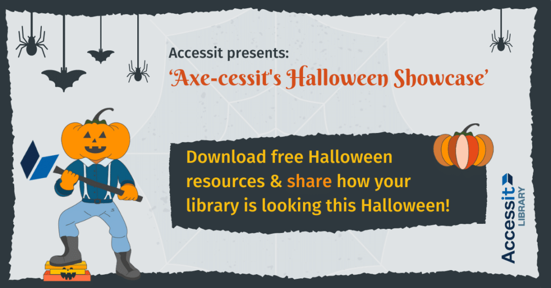 The Axe-cessit Halloween Showcase – Free resource download