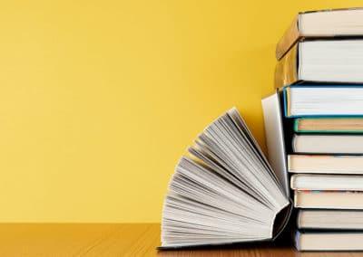 Librarian Talk – Barbara Krainik – Burgundy Farm Country Day School