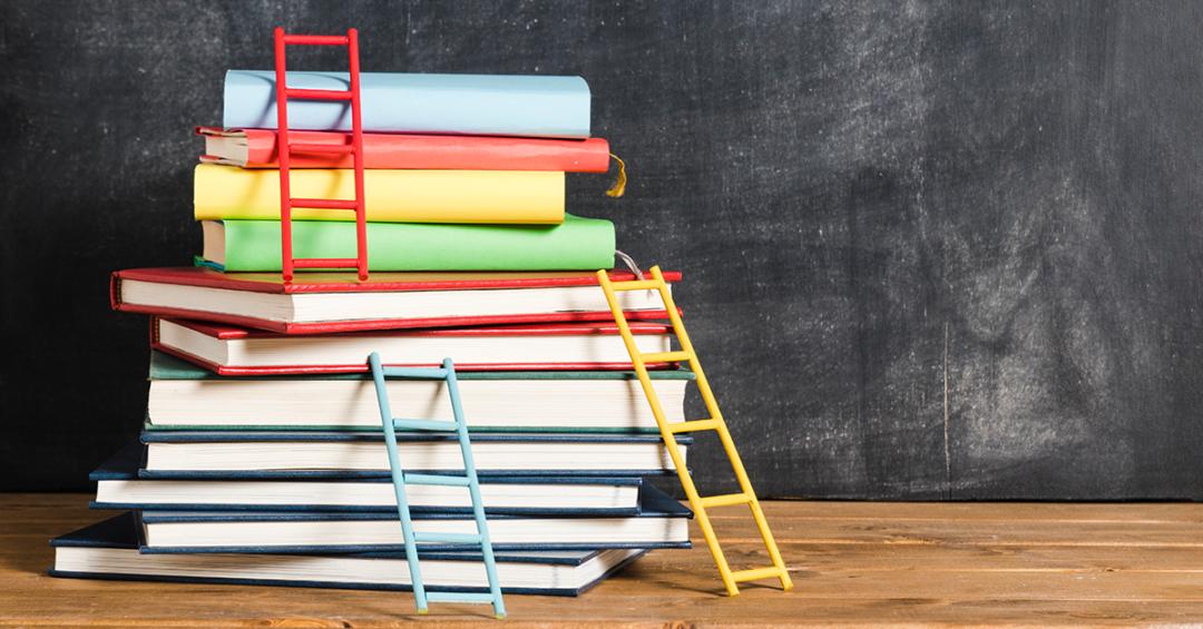 Librarian Talk – Sally Baker – High School Librarian
