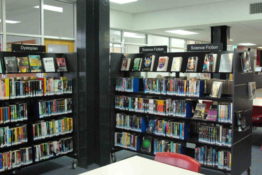 Genrefying your shelves