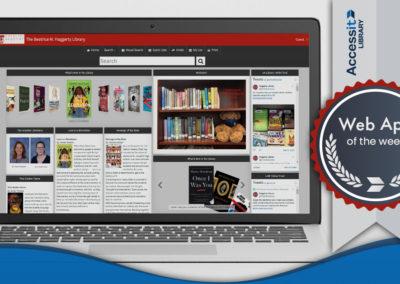 Web App of the Week – Ursuline Academy of Dallas