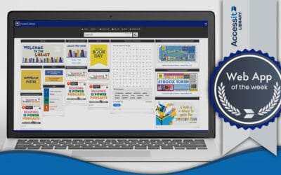 Web App of the Week: World Book Day (UK) – Free download