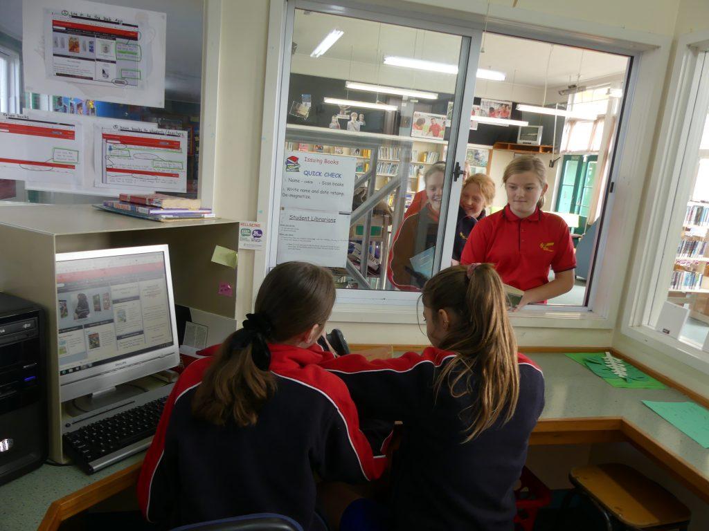 Wesley Intermediate Library